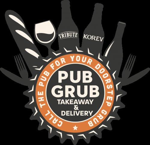 Deliver Pub Grub